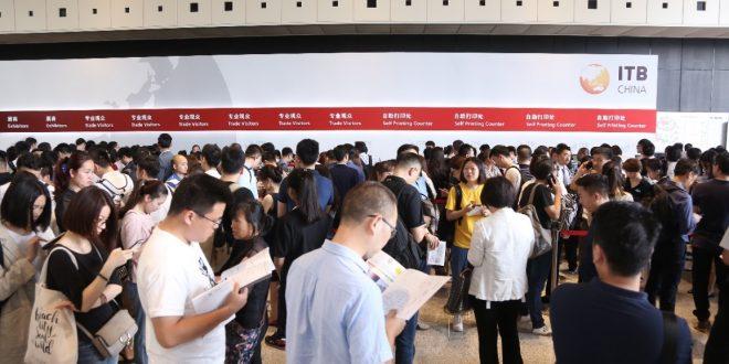 ITB China 5月重磅回归!汇聚全球领先旅游品牌!